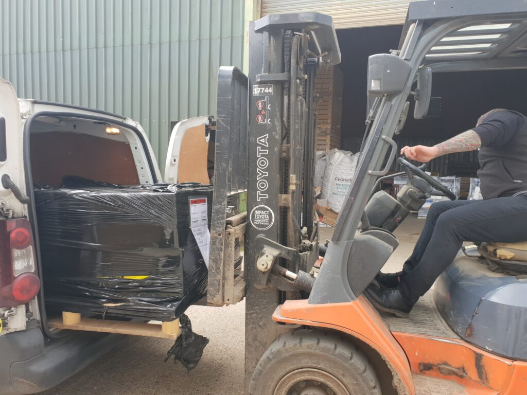 Removal Services Heathrow